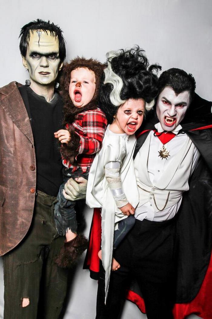Neil Patrick Harris Halloween