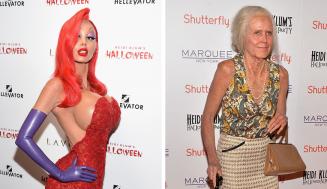 Heidi Klum je kráľovná Halloweenu, uvidíte prečo