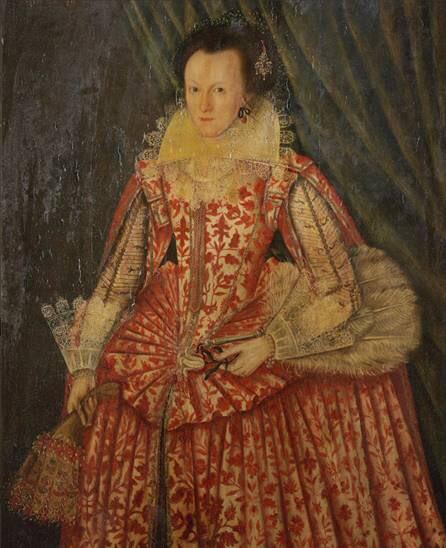 400 ročná maľba