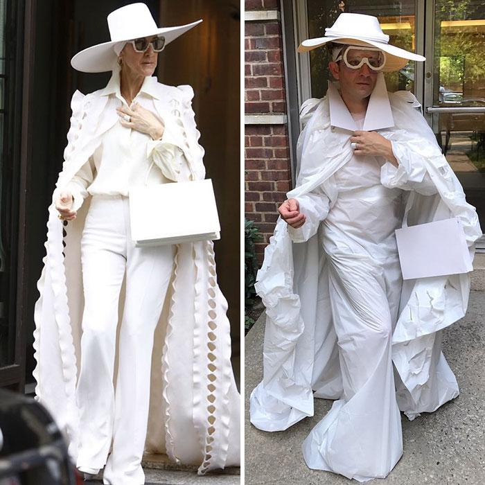 outfit celebrít