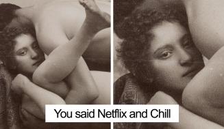 Staré historické obrazy nám ukážu, že sa za 100 rokov nič nezmenilo