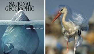 National Geographic urobil titulku, ktorej každý tlieska