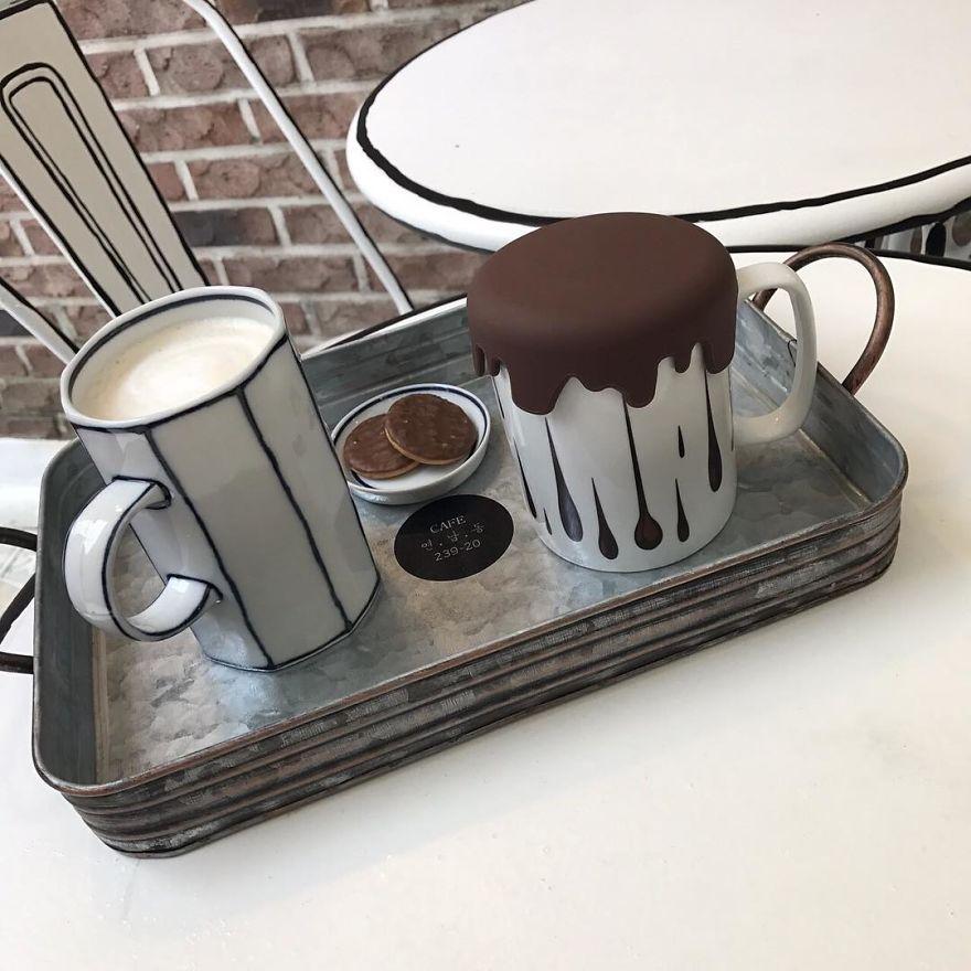 kaviareň Soul