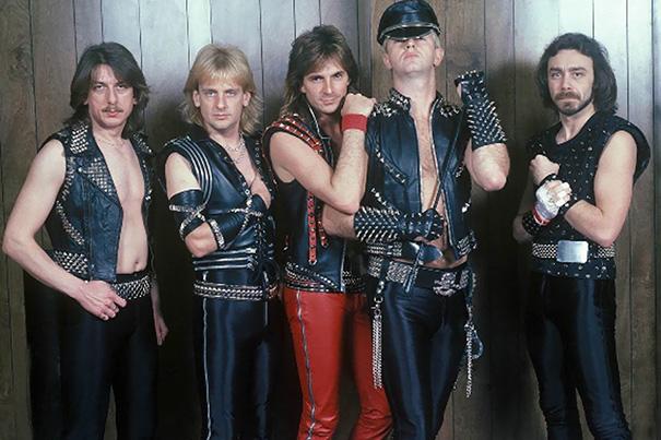 rockové skupiny