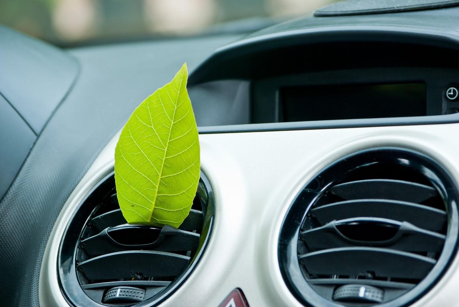 Servis autoklimatizácie