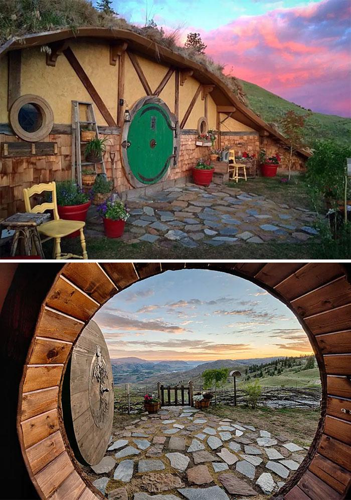 Najoriginálnejšie Airbnb ubytovania