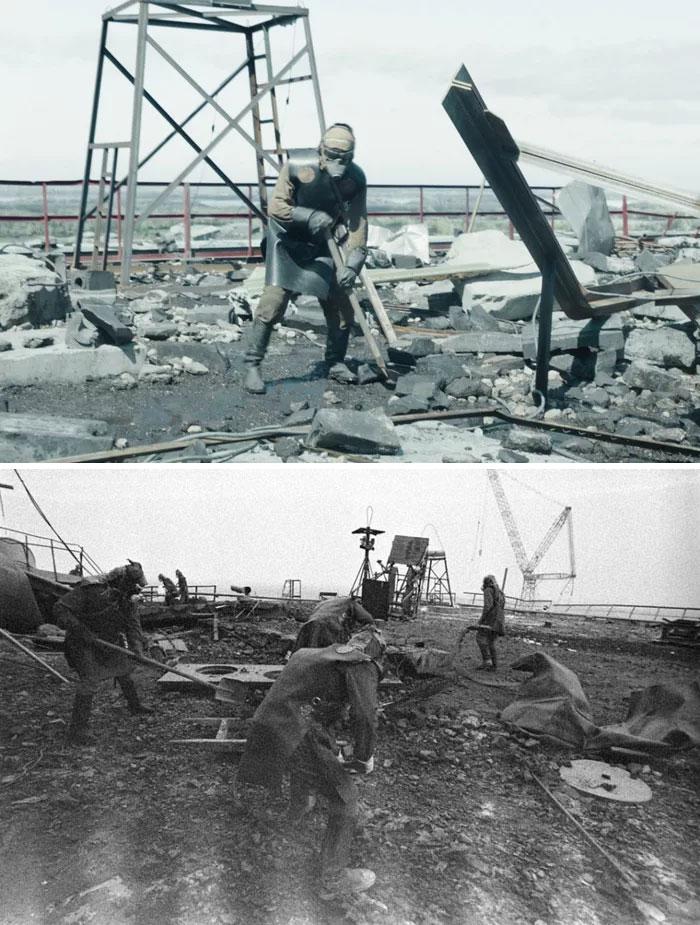 Cernobyl Serial
