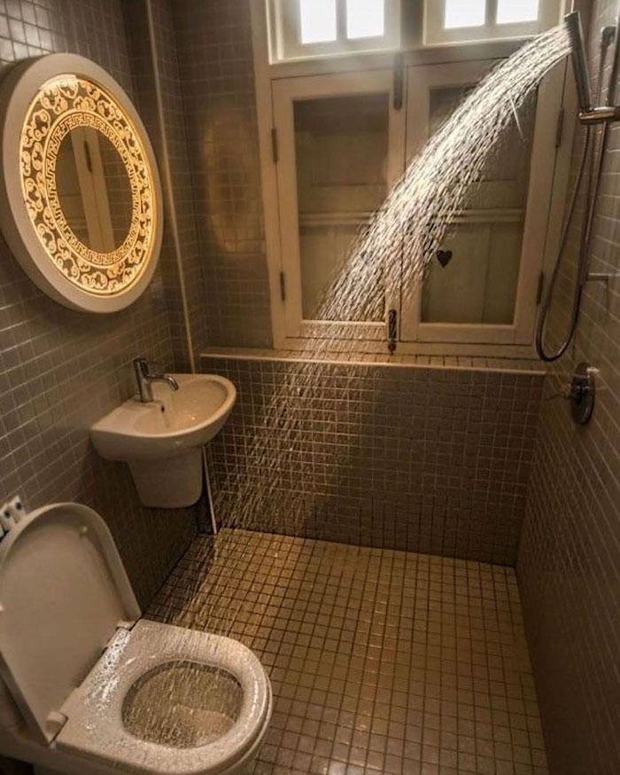 najhoršie kúpeľne