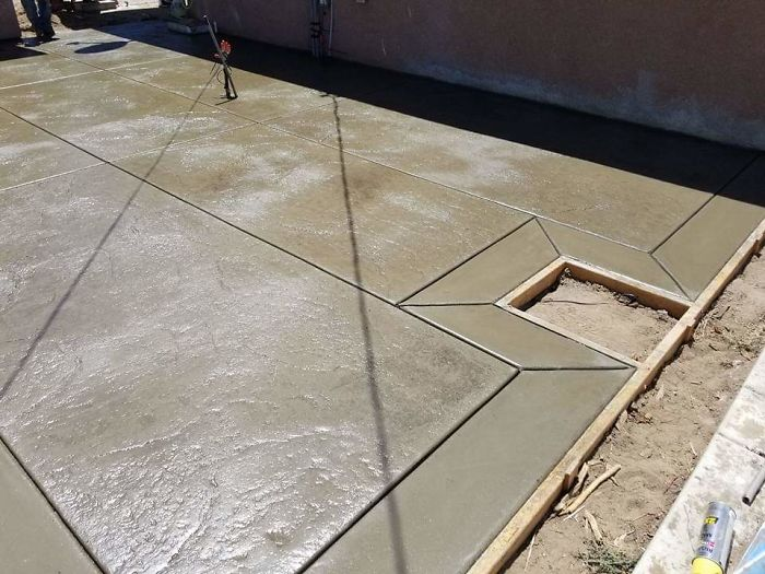 betonárska práca