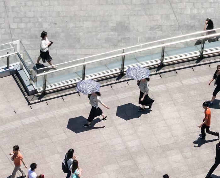 panoráma šanghaju