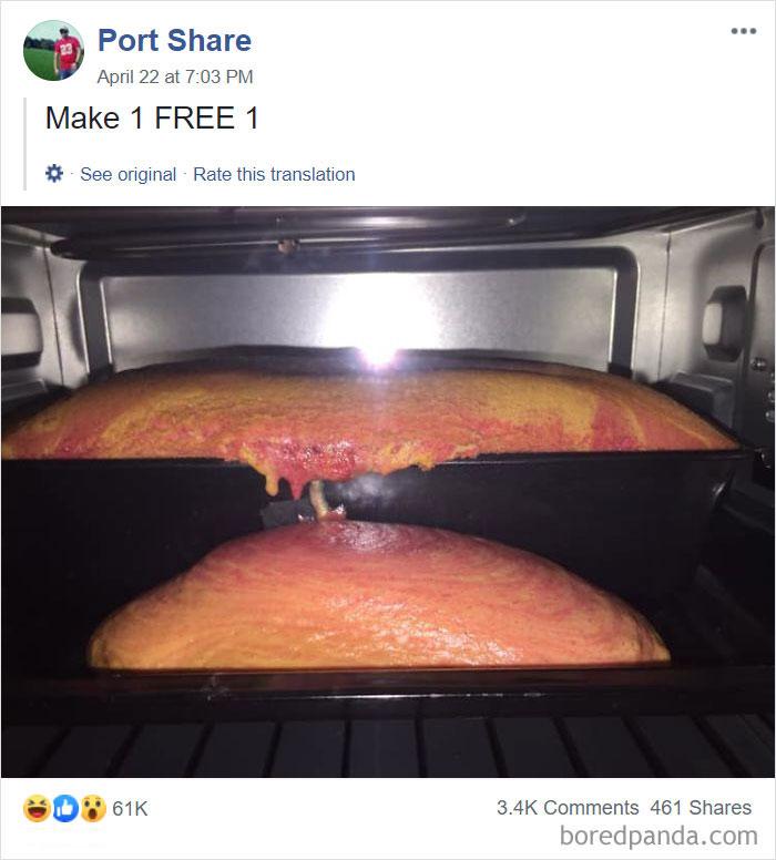 zlyhania pri varení