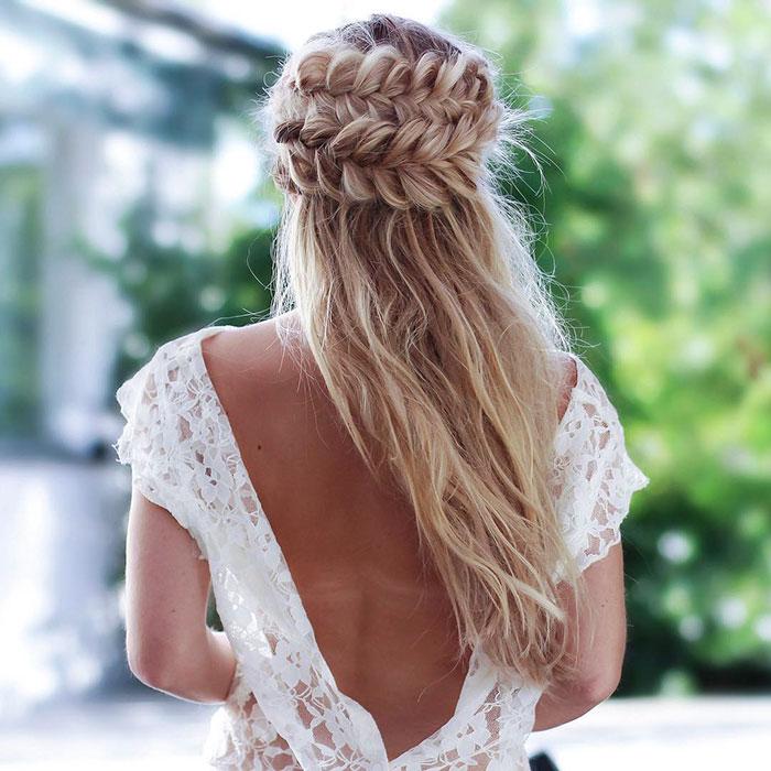 typy zapletaných vlasov
