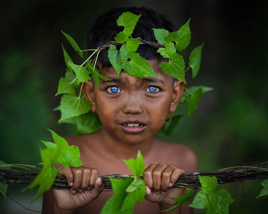 indonézsky kmeň