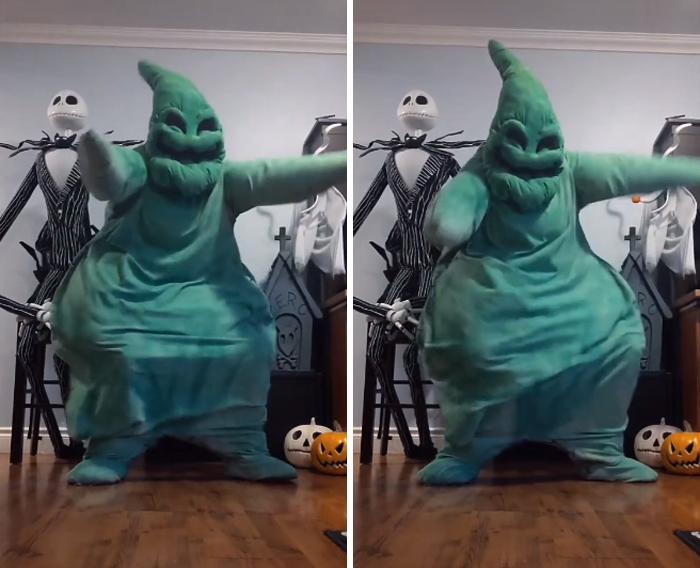 zlyhania pri vytváraní kostýmov