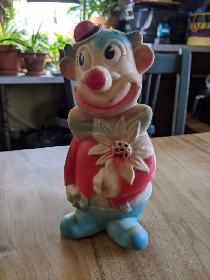 hračky z detstva