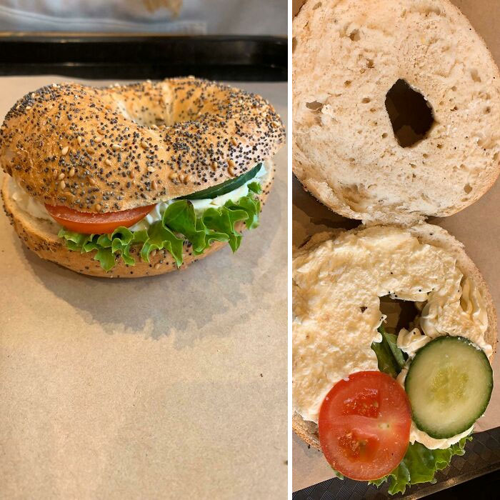 podvody s potravinami